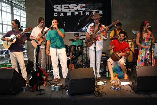 SESC Campinas